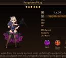 Purgatory Vicky