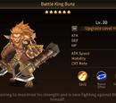 Battle King Bunz