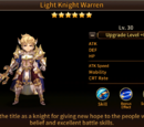Light Knight Warren