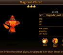 Magician Phireh