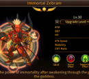Immortal Zebram