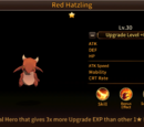 Red Hatzling
