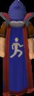 Agility cape