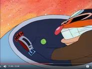Adventures of Sonic the Hedgehog Sound Ideas, ZIP, CARTOON - HOYT'S ZIP,-2