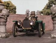 The Wind in the Willows Sound Ideas, CRASH, AUTO - AUTO APPROACH, SKID AND CRASH, CARTOON