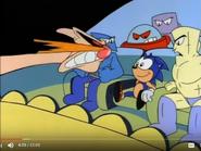 Adventures of Sonic the Hedgehog Sound Ideas, ZIP, CARTOON - HOYT'S ZIP,-1