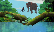 The Jungle Book 2 Hollywoodedge, Elephant Trumpeting PE024801 3