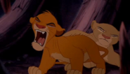 The Lion King MGM ROAR 2