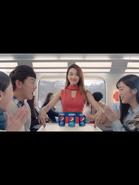 Pepsi China 2016