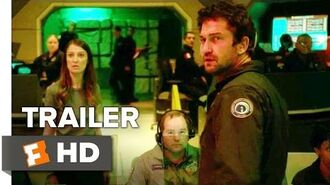Geostorm Teaser Trailer -1 (2017) - Movieclips Trailers