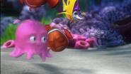 Finding Nemo HUMAN, SNEEZE - SNEEZE FEMALE 04