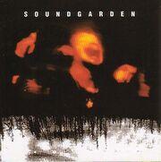 Soundgarden Superunknown Cover