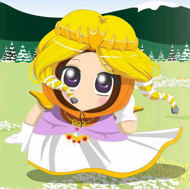 image princess kennypng south park archives fandom