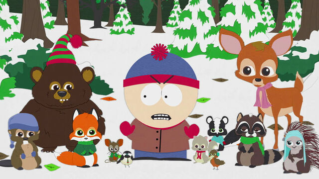 File:Woodland Critter Christmas.jpg
