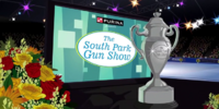 The South Park Gun Show