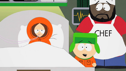 Kenny Dies HD