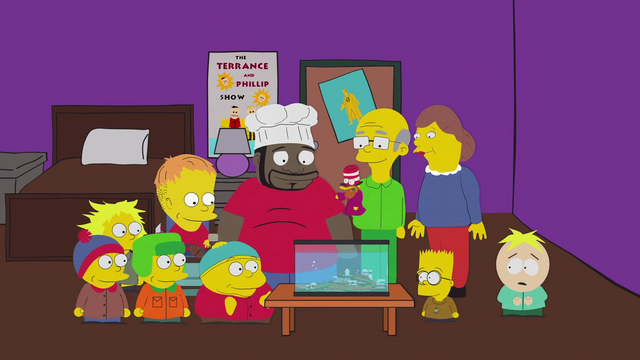 File:South Park Simpsons.png