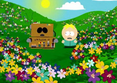File:My robot friend.JPG