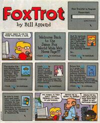 Foxtrotfiletransfer