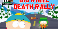 South Park: Big Wheel Death Rally