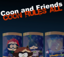 Coon and Friends: Coon Rules All