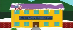 SouthParkElementary