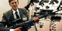 Victor Kalashnikov