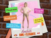 Ámbar-CoolyElegante