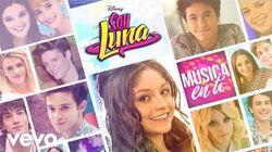 Elenco de Soy Luna - Tengo un corazón (Audio Only)