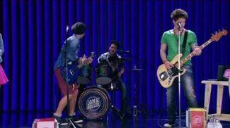 Roller Band Un destino - Un destino (3)