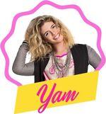 YamScrunch