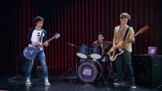Suena la Roller Band - Alas