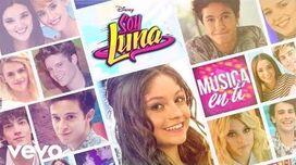 Elenco de Soy Luna - Chicas así (Audio Only)