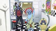 Dandy Zombies
