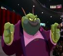 Mr. Swackhammer