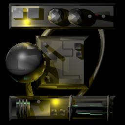 Spr mining station 2