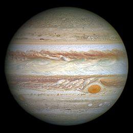 File:Jupiter and its shrunken Great Red Spot.jpg
