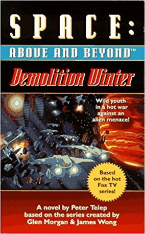 Demolition Winter cover