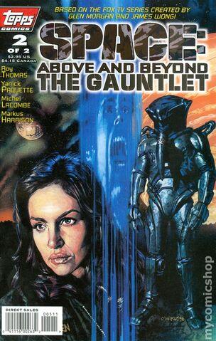 File:SAAB The Gauntlet cover comic 2.jpg