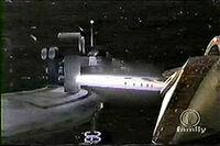 Tech spaceway