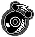 Space Channel 5 Logo aGoGo