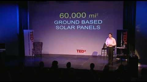 TEDxNottingHill - Peter Sage - 10 09 09