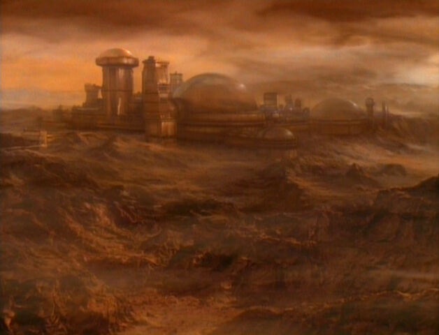 File:Mars one, 100 years after landing.jpg