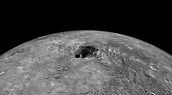 File:North pole of Mercury -- NASA.jpg