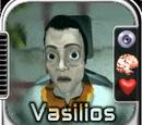 Vasilios Kosmos