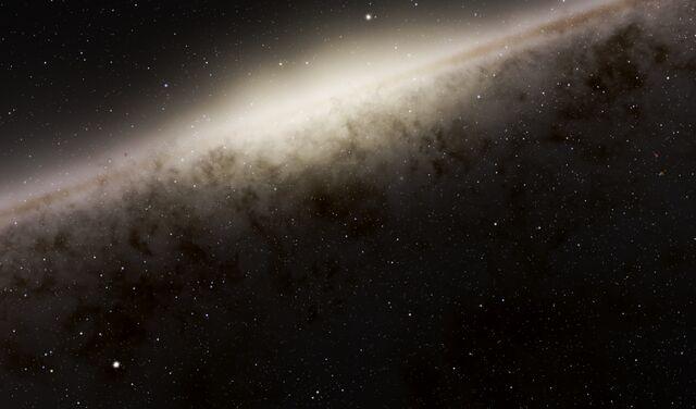 File:Spiral galaxy starfield.jpg