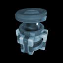 Icon Block Rotor