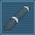 Icon Item 200mm missile container
