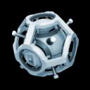 Icon Block Warhead