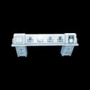 Icon Block Button Panel